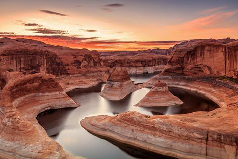 11-daagse rondreis Las Vegas & de Canyons