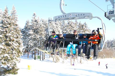 TOP DEAL wintersport Nordrhein Westfalen ⛷️Dorint Sportresort Winterberg