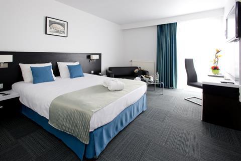 Goedkope vakantie Wallonië 🚗️Post Hotel