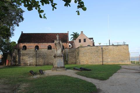 9-daagse rondreis Schitterend Suriname