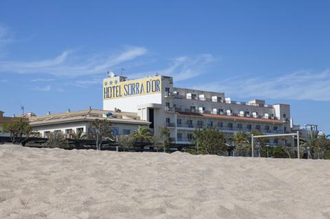 Sorra d'Or Beach Club