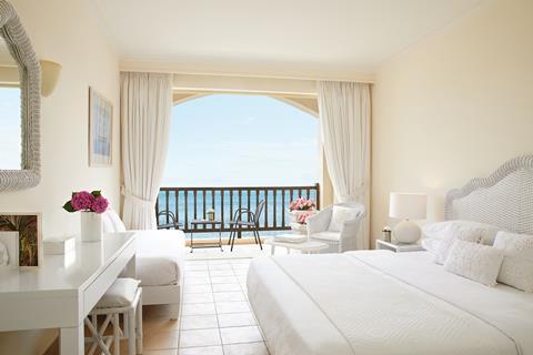 Grecotel Marine Palace & Aquapark Griekenland Kreta Panormo sfeerfoto 2