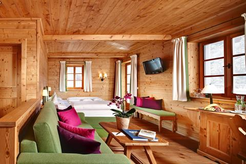 Goedkope skivakantie Salzburgerland ⛷️Grossarler Hof