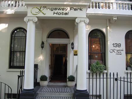 Kingsway Park & Admiral stedentrip met TUI
