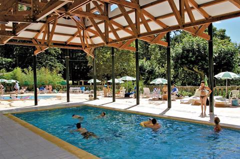 Last minute autovakantie Ardèche 🚗️Grand Hotel Des Bains