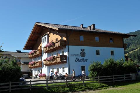 Last minute vakantie Salzburgerland 🚗️Stadler
