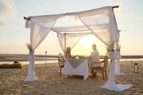 Devasom Khao Lak Beach Resort & Villas Thailand Khao Lak Khao Lak sfeerfoto 2