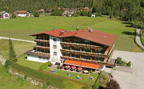 Sportpension Geisler Salzburgerland