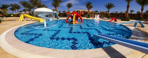 Korting vakantie Marsa Alam 🏝️Jaz Dar El Madina