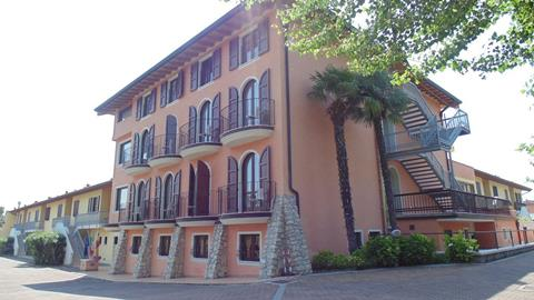 Residence Donna Silvia