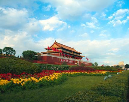 Sfeerimpressie 15-daagse singlereis Klassiek China