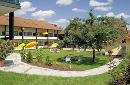 Aparthotel Birnbacher Hof