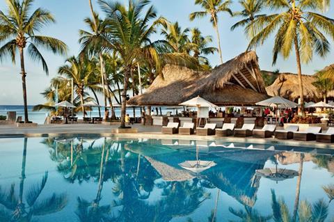 Viva Wyndham Dominicus Beach Dominicaanse Republiek Punta Cana Bayahibe sfeerfoto 1