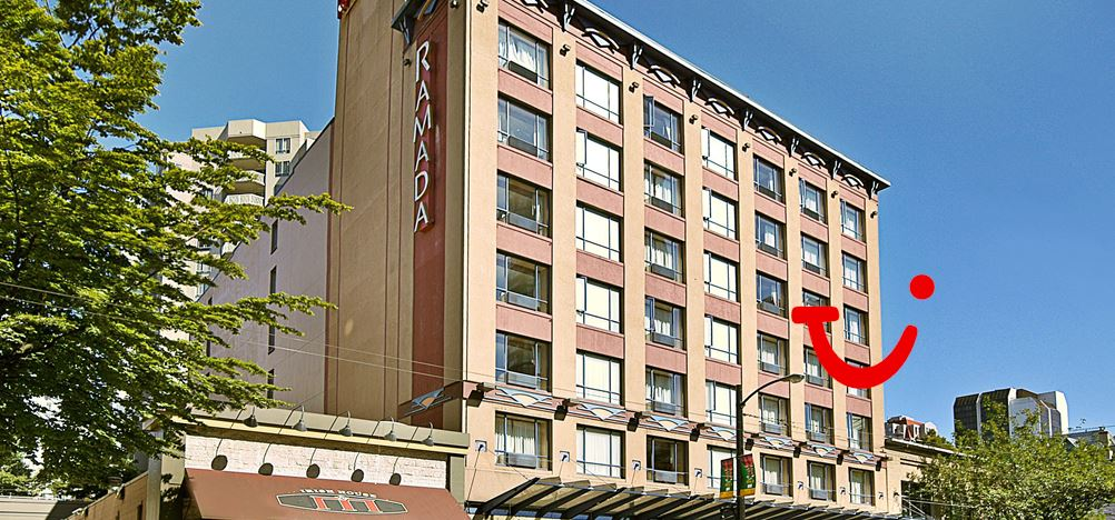 Ramada by Wyndham Vancouver Downtown