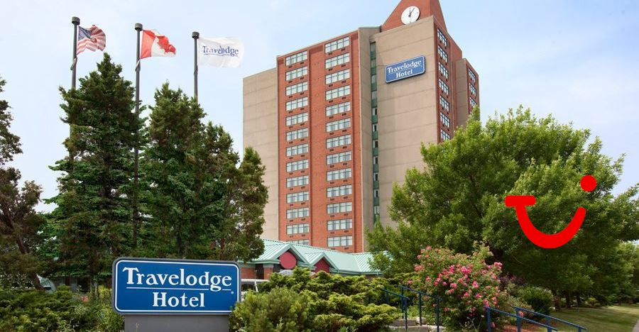DoubleTree by Hilton Toronto Airport