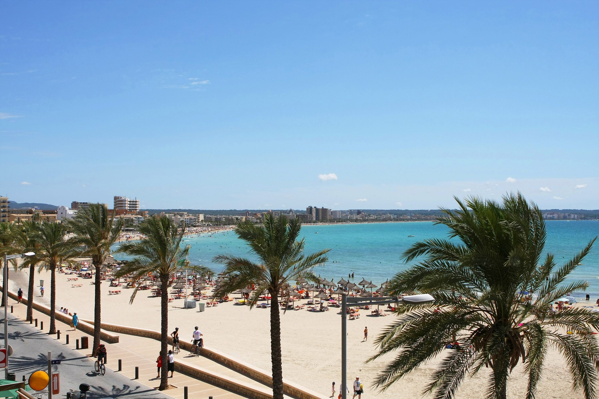 All inclusive playa de palma tui for Design hotel mallorca strand