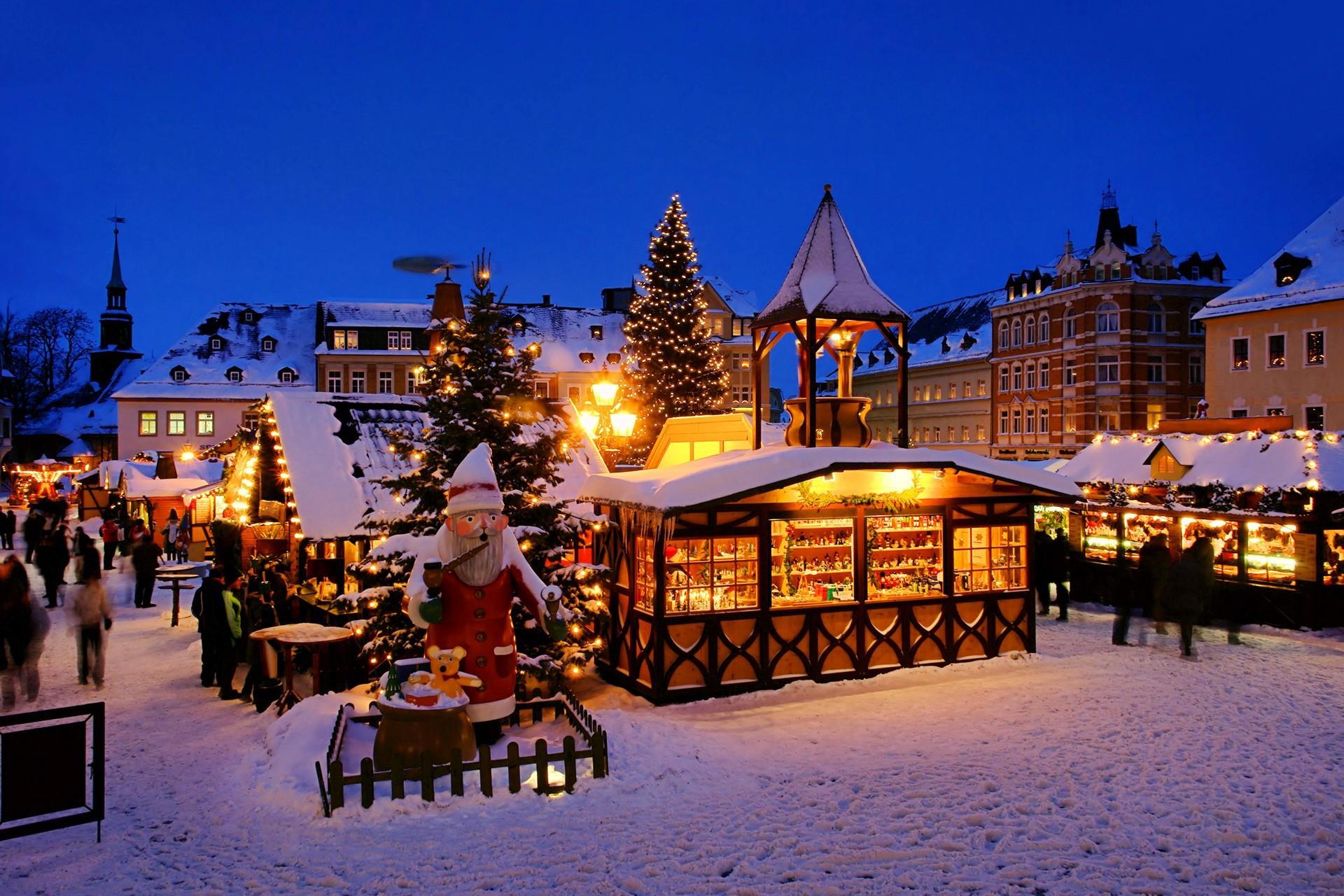 Kerstmarkt Hamburg 2019 Tui