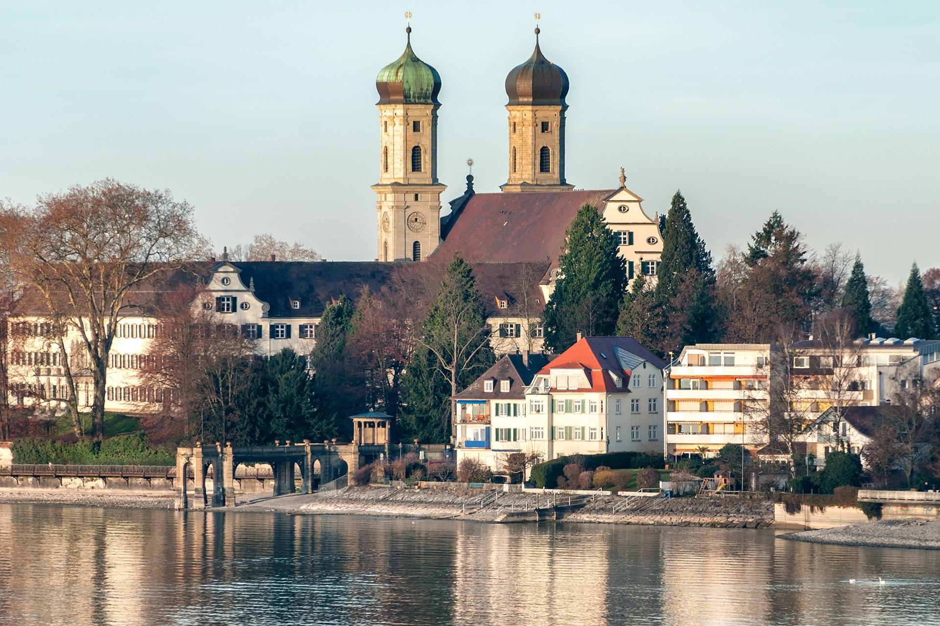 Last Minute Friedrichshafen