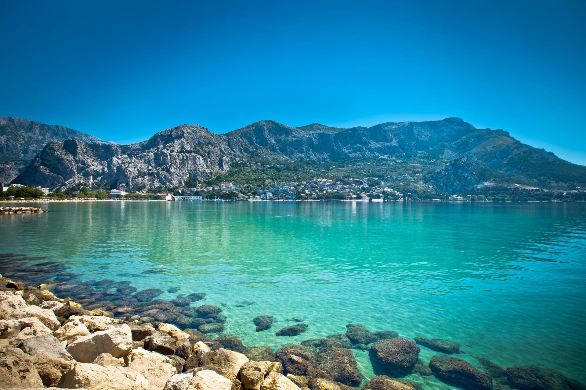 Zuid-Dalmatië