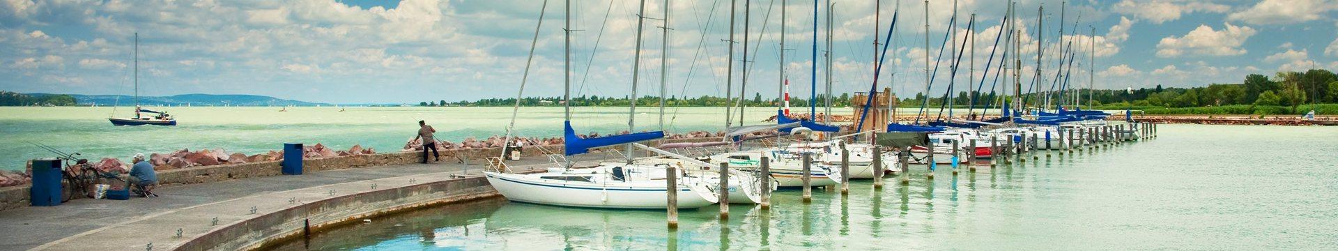 Balatonmeer