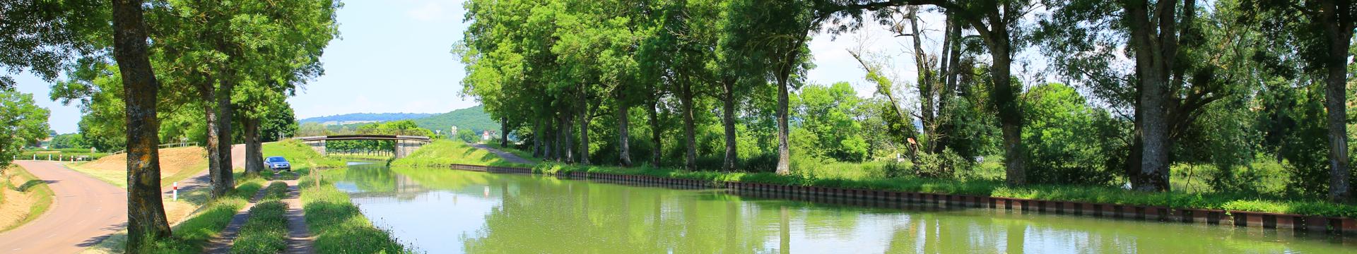 Crèches sur Saône