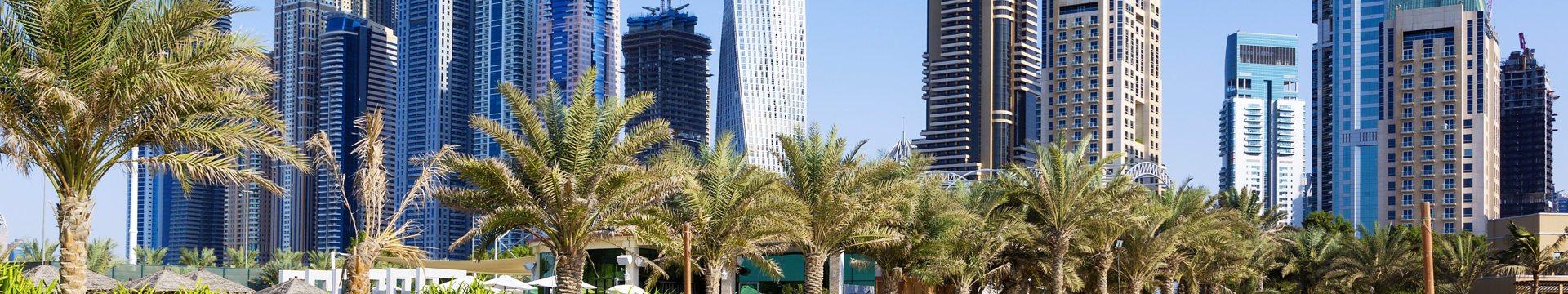 Dubai/Jumeirah