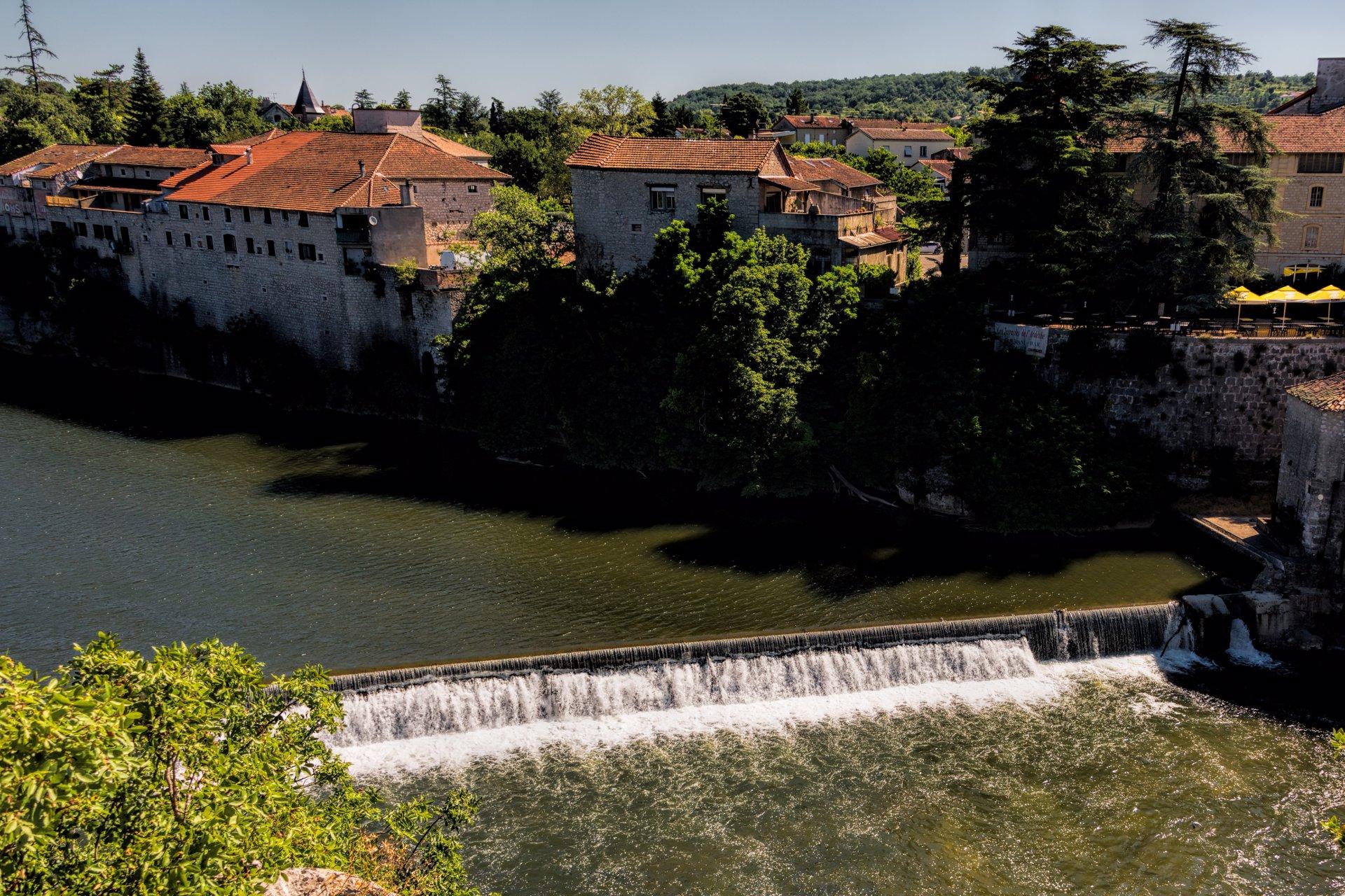 Laurac-en-Vivarais