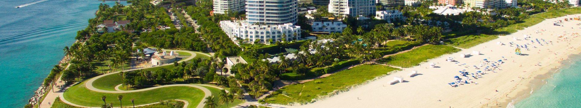 Miami Beach/Sunny Isles