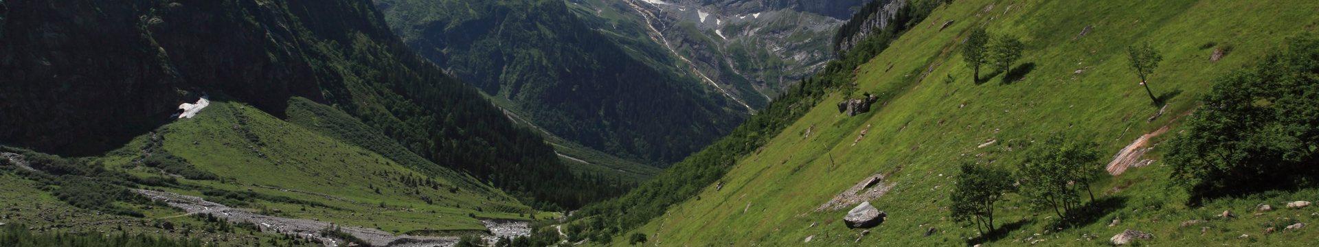 Noord- en Centraal Zwitserland