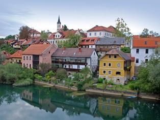Oost Slovenië