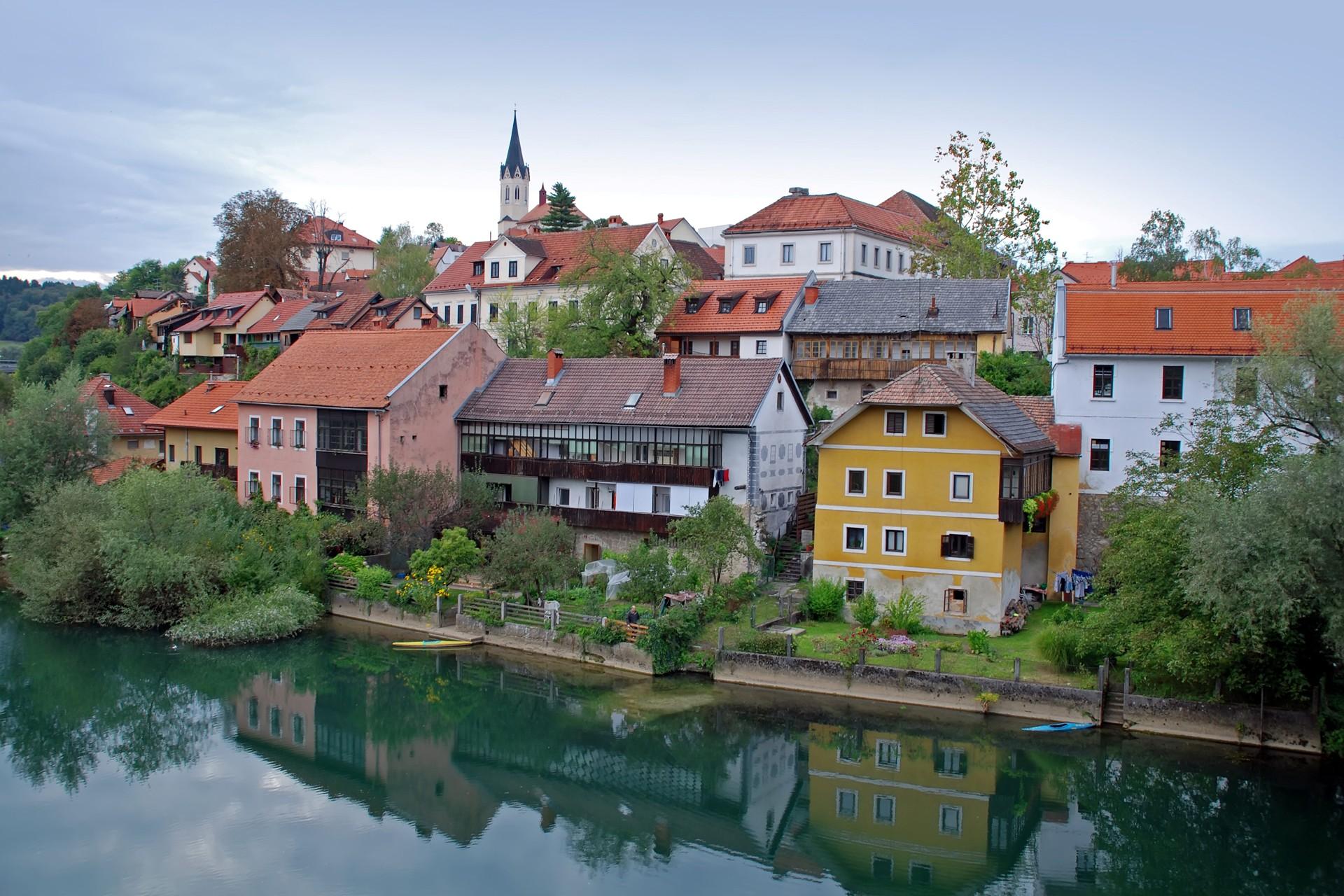 Oost-Slovenië