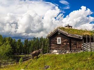Østlandet