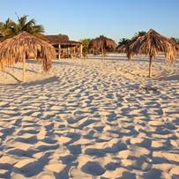 Playa Yuraguanal