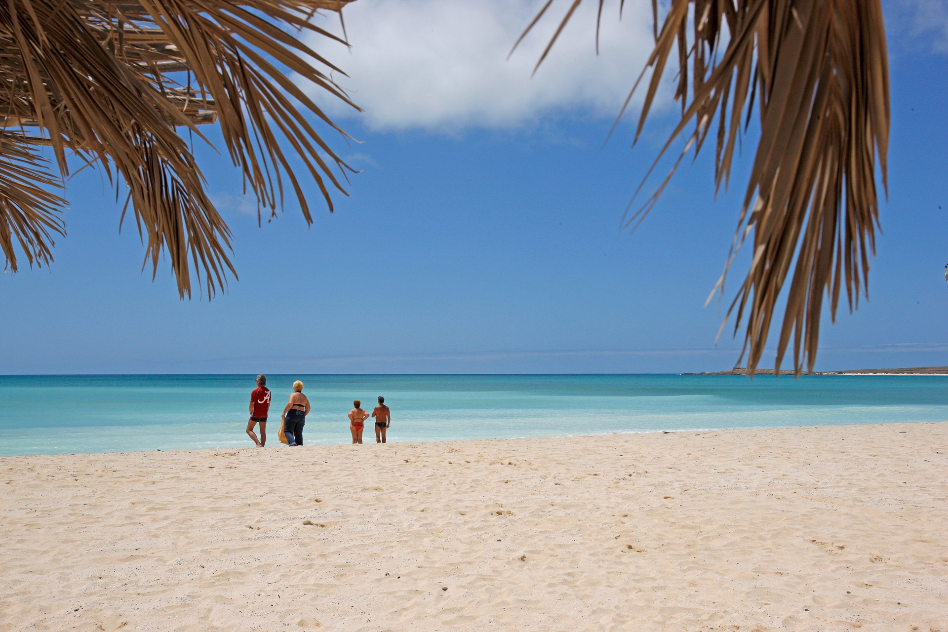 Praia de Salines