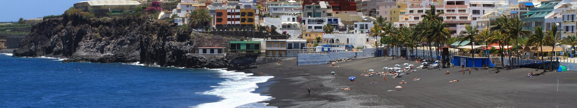Puerto Naos