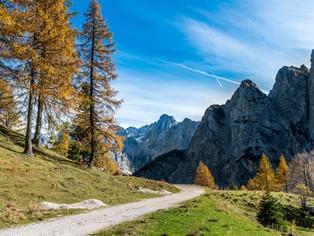 Sloveense Alpen