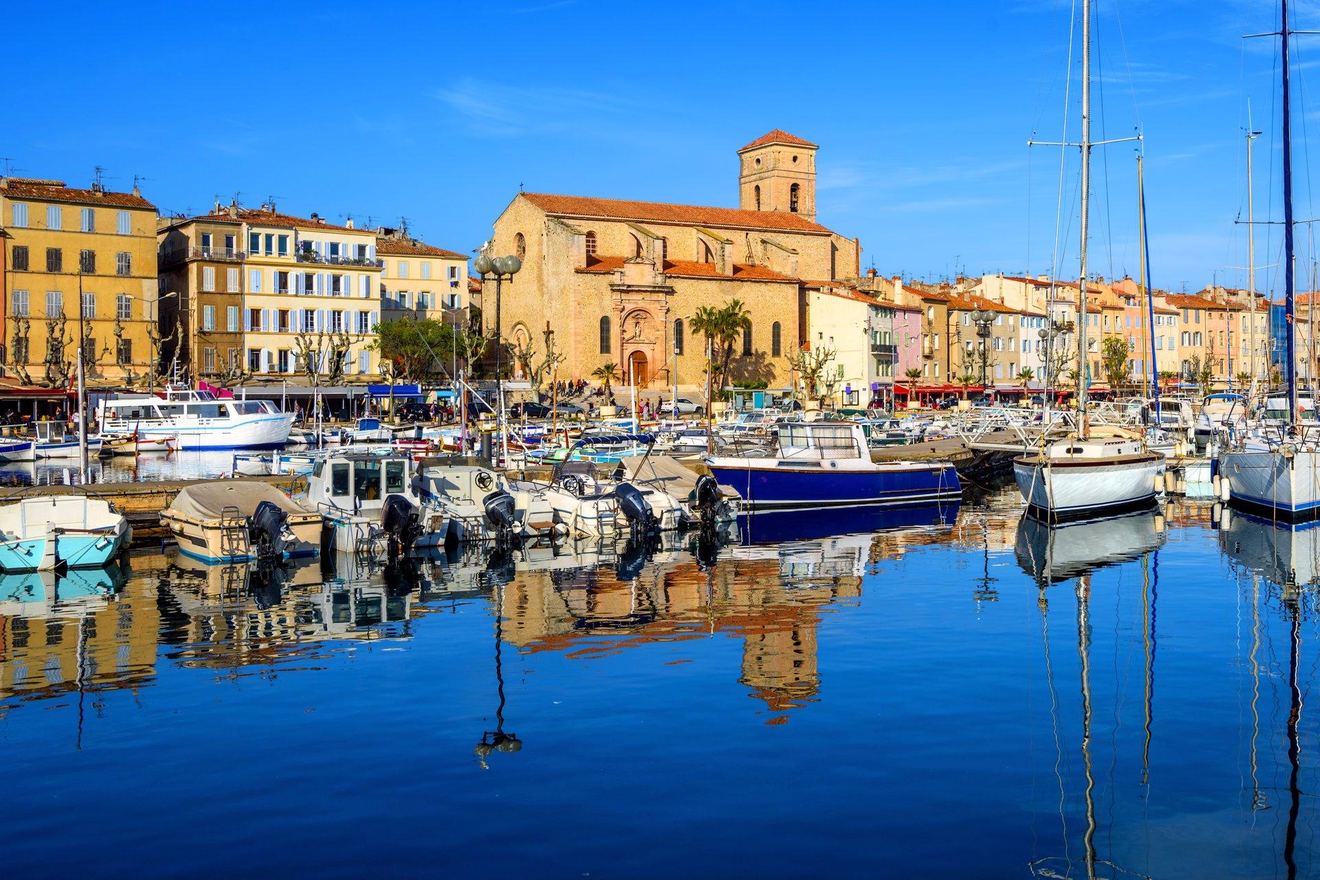 St.-Cyr-Sur-Mer