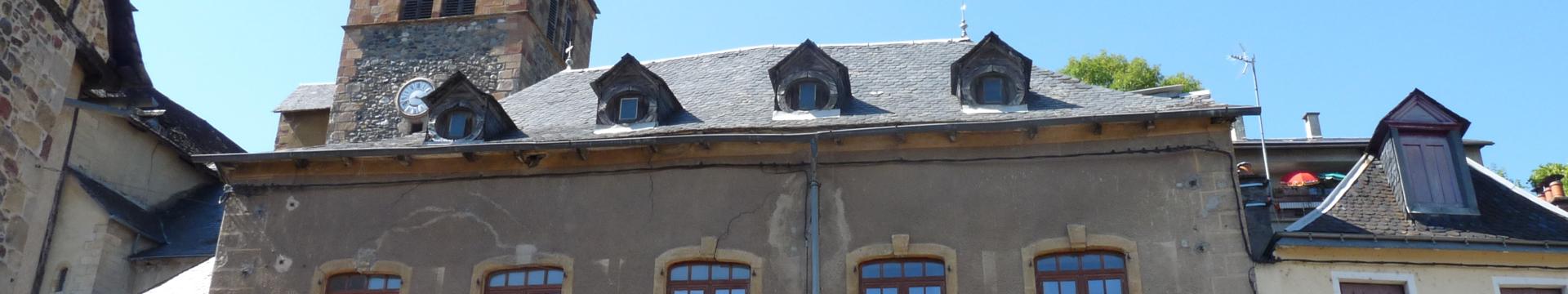 St. Geniez d'Olt