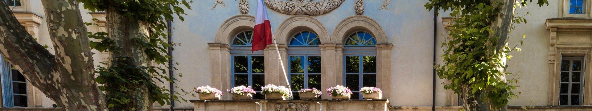 St. Rémy de Provence