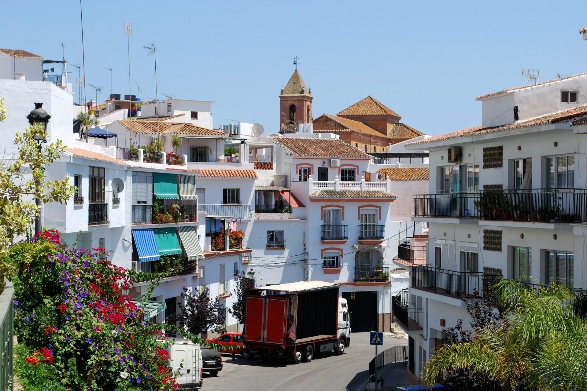 Vakantie torrox tui - Venta de apartamentos en torrox costa ...