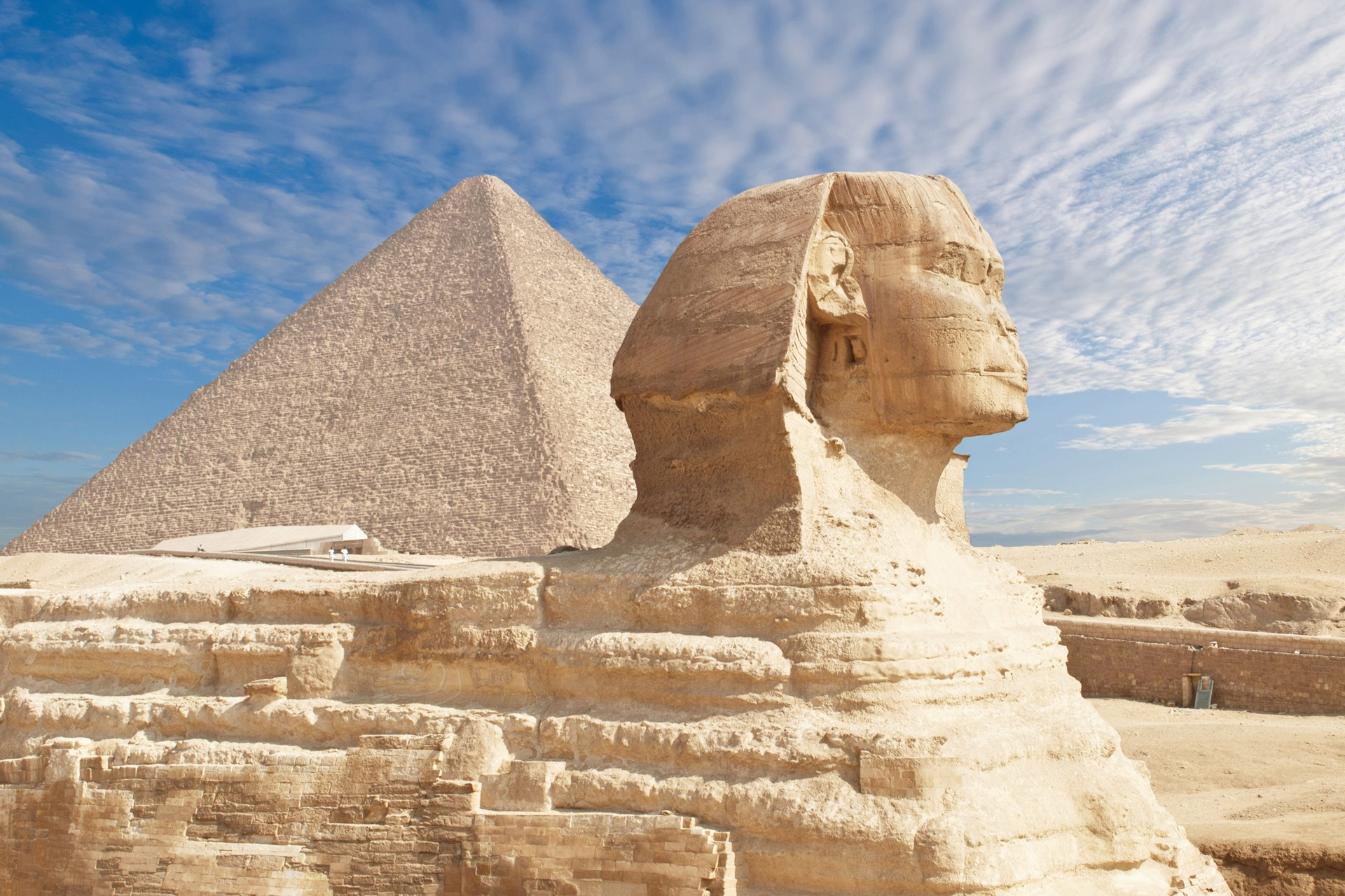 Vliegtickets  Egypte