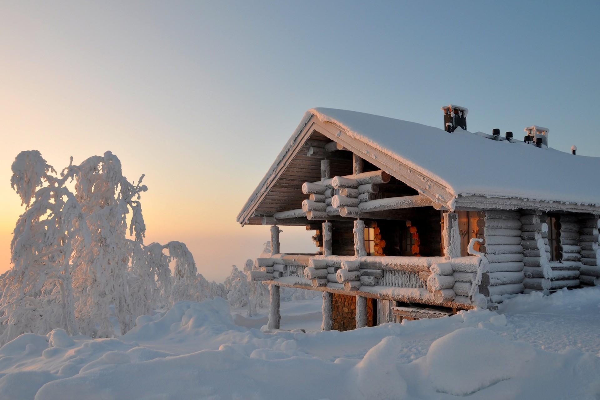 Vliegtickets  Finland