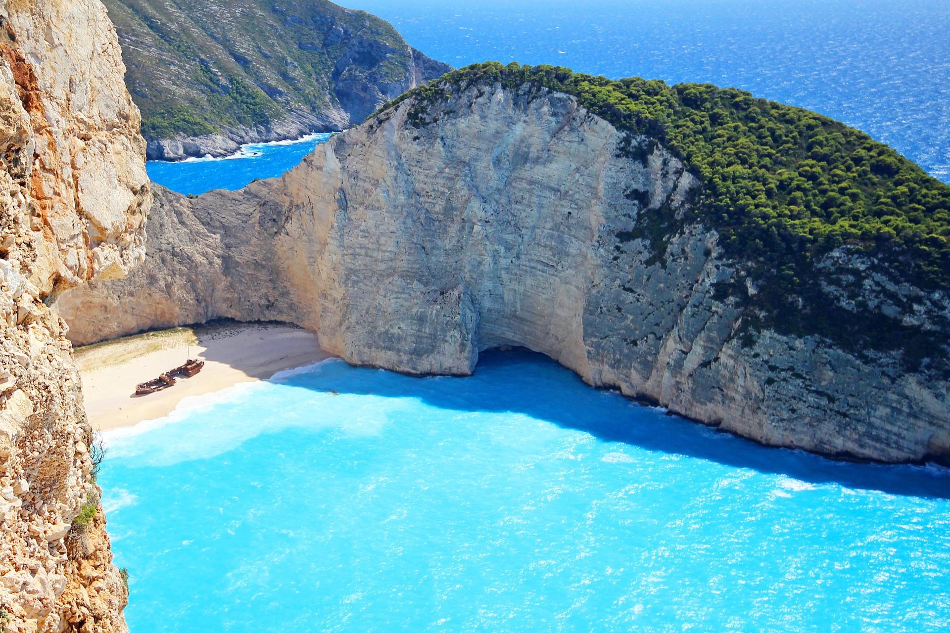 Vliegtickets  Griekenland