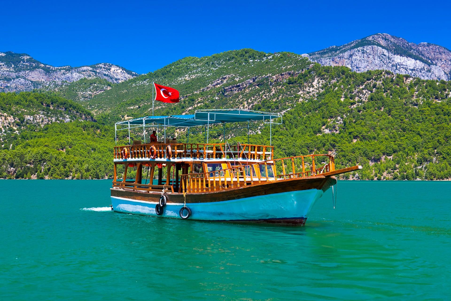 Vliegtickets  Turkije