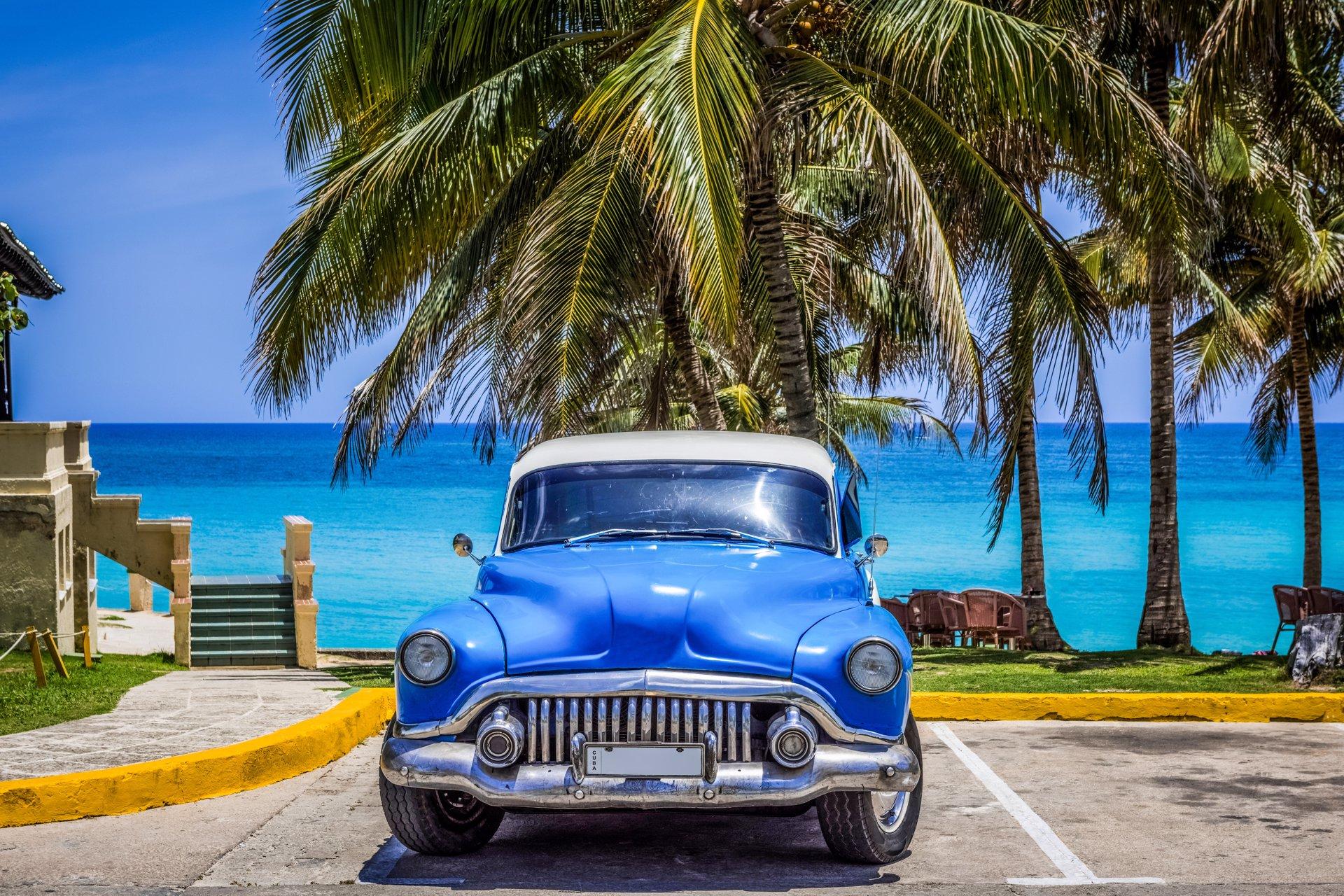 Vluchten  Cuba