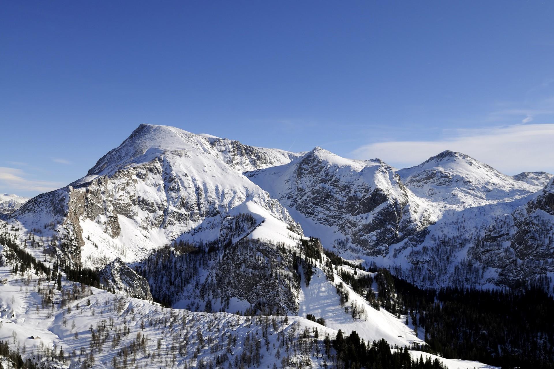 Beierse Alpen