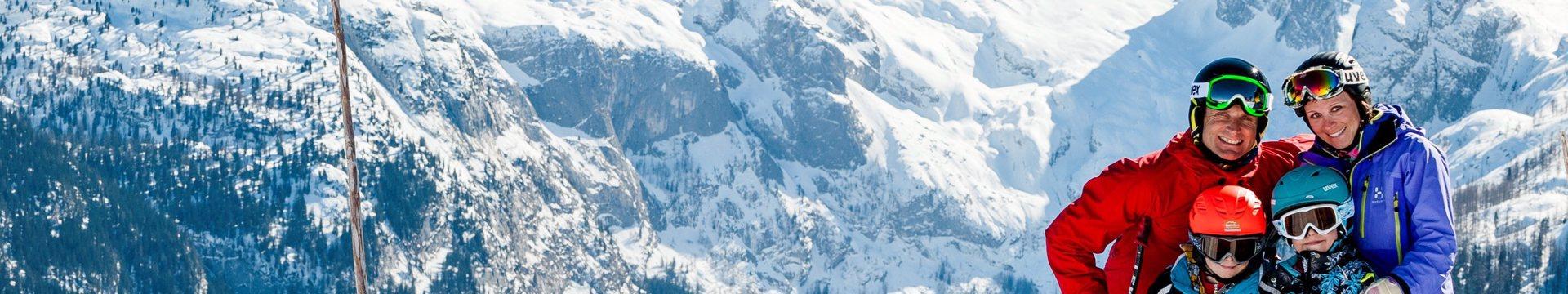 Dachstein Tauern