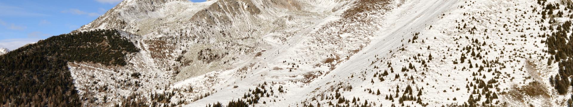 Skigebied Gitschberg Jochtal