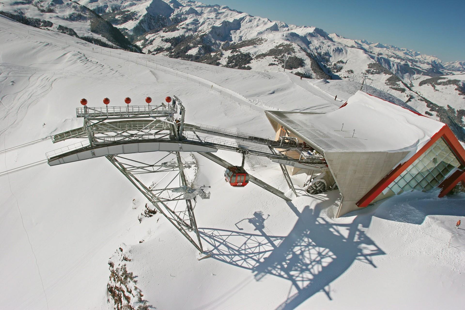 Kitzbühel - Kirchberg