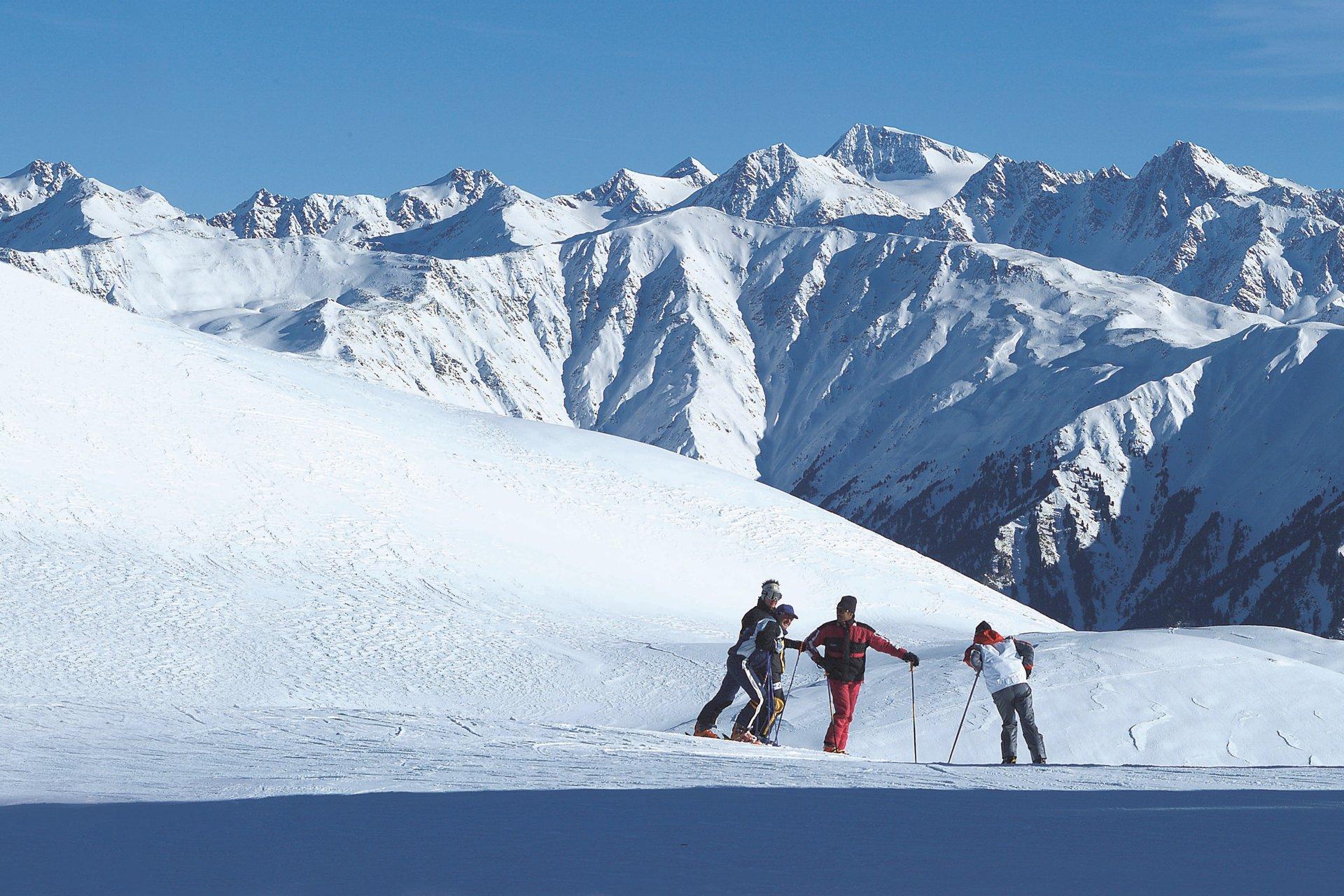 Skigebied Hafjell